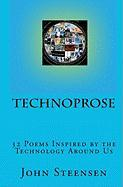 Technoprose - Steensen, John