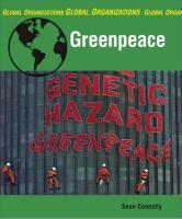 Greenpeace - Connolly, Sean