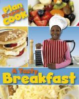 Plan, Prepare and Cook. Breakfast - Storey, Rita