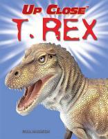 T. Rex. Paul Harrison - Harrison, Paul