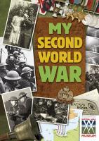 My Second World War - James, Daniel