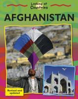 Afghanistan. Kathleen Pohl - Pohl; Pohl, Kathleen