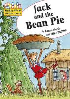 Jack and the Bean Pie - North, Laura