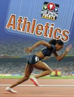 Athletics - Gifford, Clive