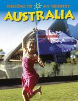 Australia - North, Peter