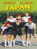 Japan - Whyte, Harlinah