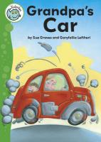 Grandpa's Car. by Sue Graves - Graves, Sue