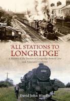 Whittingham Railway. David Hindle - Hindle; Hindle, David