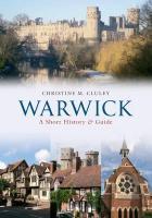 Warwick - Cluley, Christine