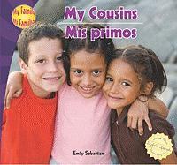 My Cousins/Mis Primos - Sebastian, Emily