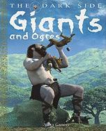 Giants and Ogres - Ganeri, Anita