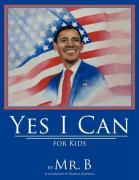 Yes I Can for Kids - MR B. , B.; B.