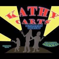 Kathy Carts Mystery Series: Volumes 1 - 2 - Hickman, Kesmine