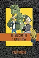 Cuentacuentos y Juntaletras - Marin, Pablo