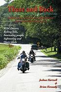 There and Back: Adventures Through Indiana - Hartzell, Joshua