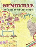 Nemoville: The Land of the Little People - Percy, Janel