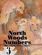 North Woods Numbers - Fleming, Vicki; Dipietro, Kara