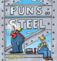 Puns of Steel - Hilburn, Scott