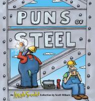 Puns of Steel - Hilburn, Scott