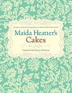 Maida Heatter's Cakes - Heatter, Maida