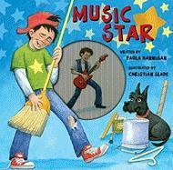 Music Star - Butler Sedler, Rufus; Hannigan Paula