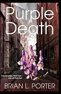Purple Death - Porter, Brian L.