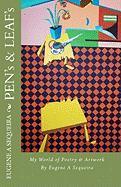 Pen's & Leaf's - Sequeira, Eugene A.