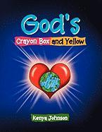 God's Crayon Box and Yellow - Johnson, Kenya