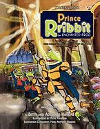 Prince Rribbit the Enchanted Frog - Hankins, Betty And Adolphus