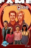 The Cast of Glee Unauthorized - Cooke, C. W.; McMcormack, P. R.