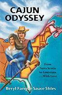 Cajun Odyssey - Stiles, Beryl Fangue Sauce; Fangue-Wallen, Beryl