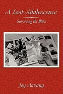 A Lost Adolescence: Surviving the Blitz - Aavang, Joy