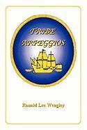 Tribe Arpeggios - Weagley, Ronald Lee