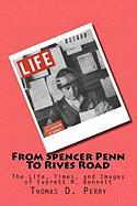 From Spencer-Penn to Rives Road - Perry, Thomas D.