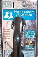 Phone Losers of America - Carter, Brad