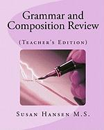 Grammar and Composition Review - Hansen M. S. , Susan