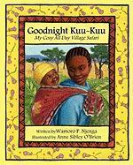 Goodnight Kuu Kuu - Njenga, Wamoro P.