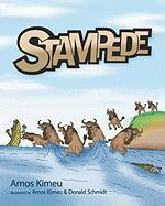 Stampede - Kimeu, Amos