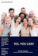 Yes You Can! - Nuyten, Ted W.