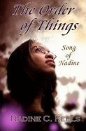 The Order of Things - Keels, Nadine C.