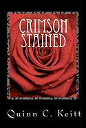 Crimson Stained - Keitt, Quinn C.