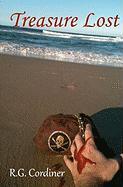 Treasure Lost - Cordiner, R. G.