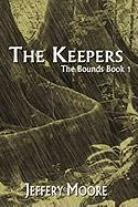 The Keepers - Moore, Jeffery