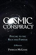 Cosmic Conspiracy - McLaine, Patricia