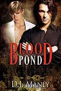 Blood Pond - Manly, Dj