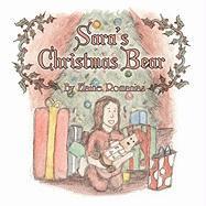 Sara's Christmas Bear - Romanias, Elaine