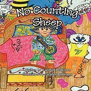 No Counting Sheep - Anderson, Carolyn