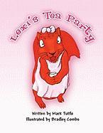 Lexi's Tea Party - Tuttle, Mark