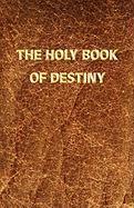 The Holy Book of Destiny - Friend, Maitreya