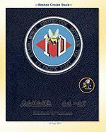 Seabee Cruise Book U.S. Naval Mobile Construction Battalion Ten U.S. Pacific Fleet Danang 66-67 - Ten, McB